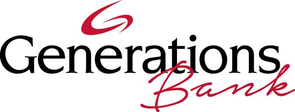 Generations Bank logo