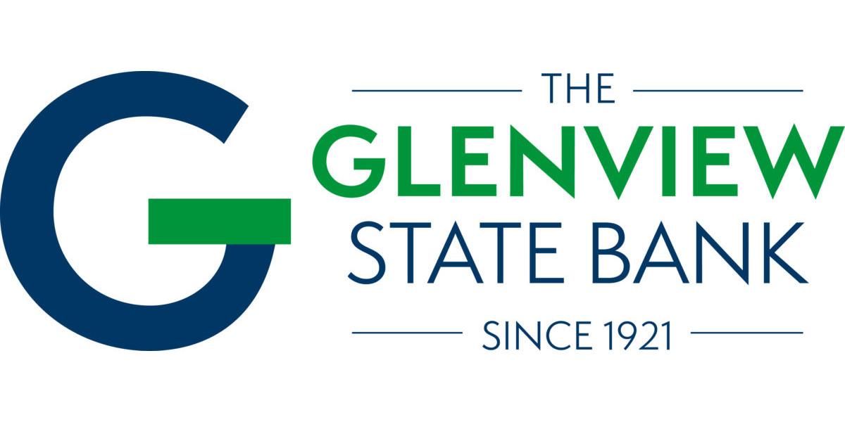Glenview State Bank logo