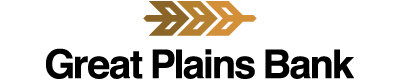Great Plains National Bank logo