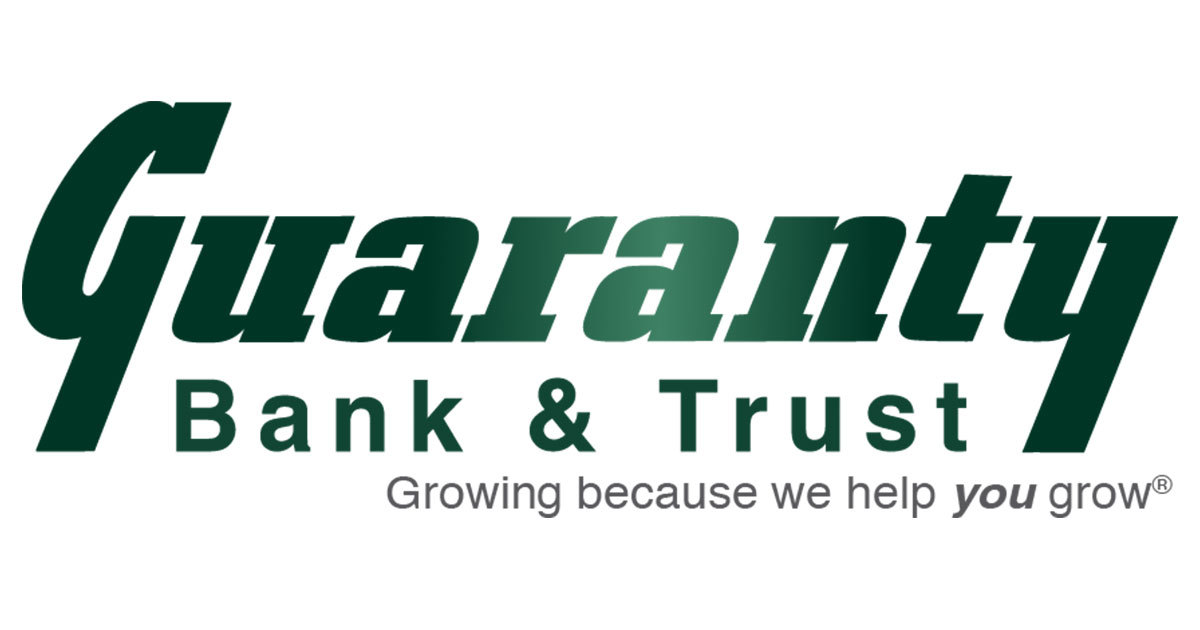 Guaranty Bank & Trust logo