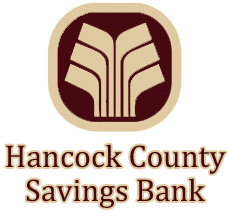 Hancock County Savings Bank logo