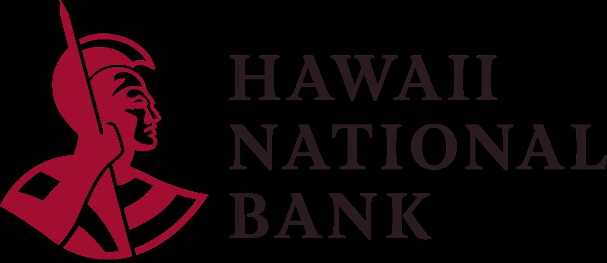 Hawaii National Bank logo
