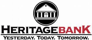 Heritage Bank USA logo