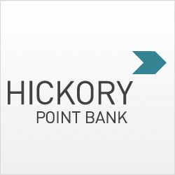 Hickory Point Bank and Trust logo