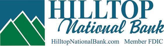Hilltop National Bank logo