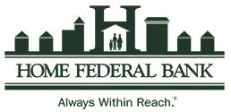 Home Federal Bank Corporation logo
