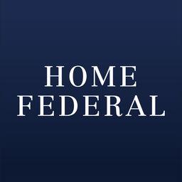 Home Federal Savings Bank logo