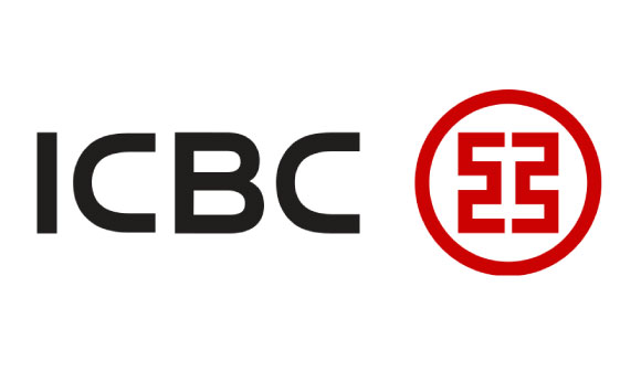 Industrial and Commercial Bank of China USA logo