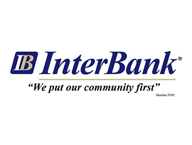 InterBank logo