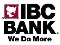 International Bank of Commerce logo