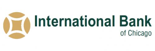 International Bank of Chicago logo