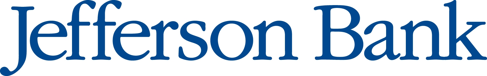 Jefferson Bank logo