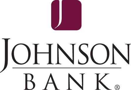Johnson Bank logo