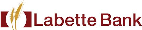 Labette Bank logo
