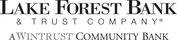 Lake Forest Bank & Trust Company logo