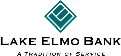 Lake Elmo Bank logo