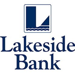 Lakeside Bank logo