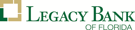 Legacy Bank of Florida logo