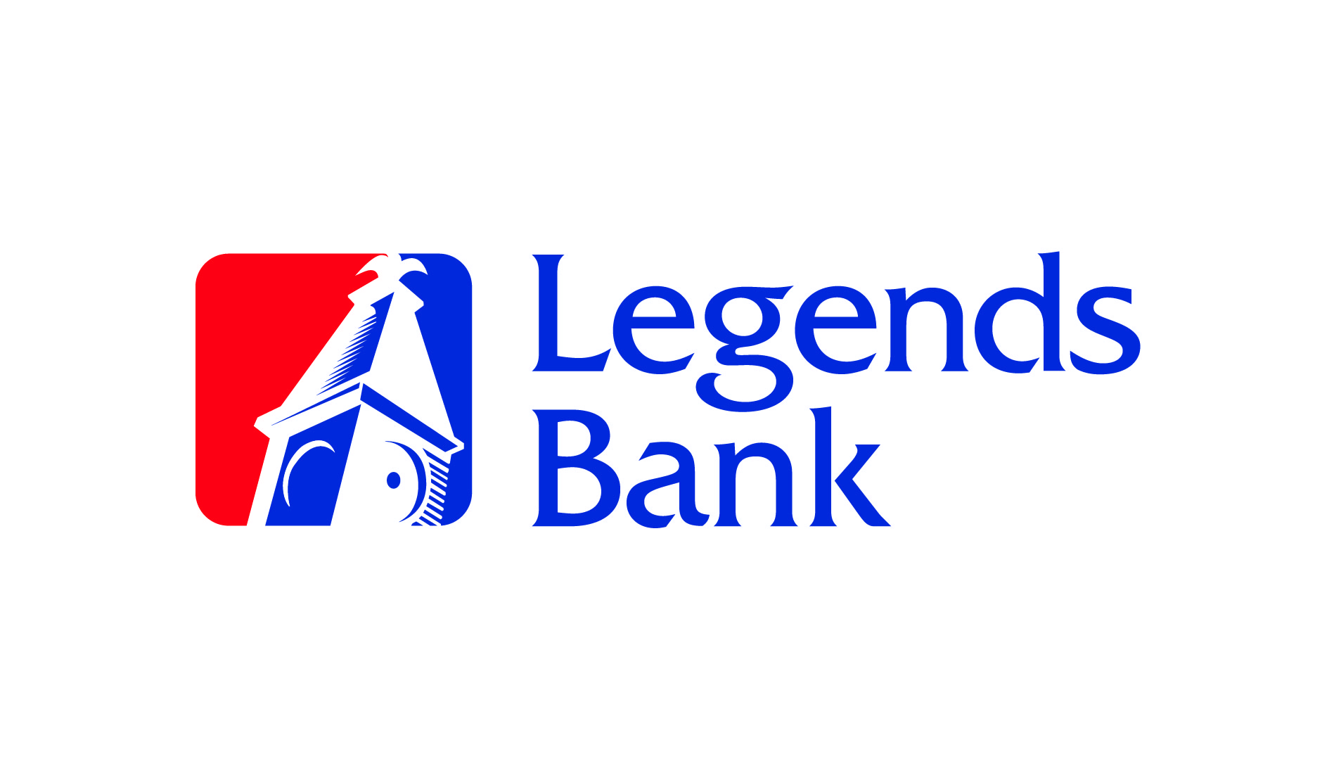 Legends Bank logo