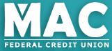 MAC Federal Credit Union logo