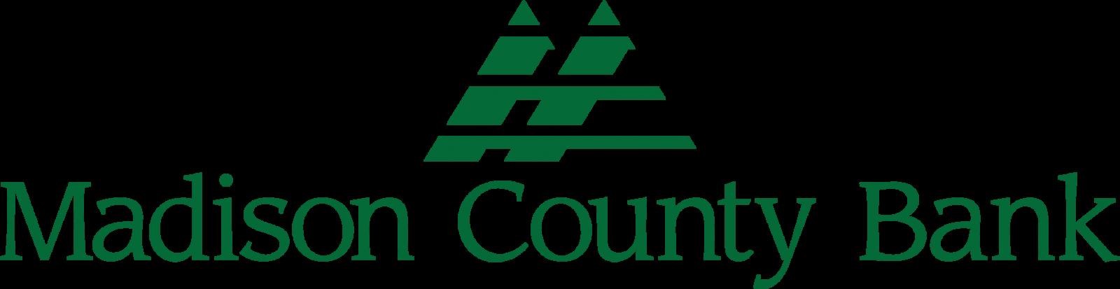 Madison County Bank logo