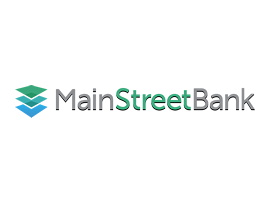 MainStreet Bank logo