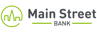 Main Street Bank logo