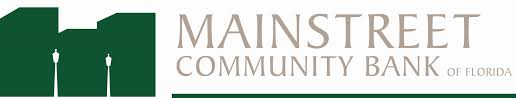 Mainstreet Community Bank of Florida logo