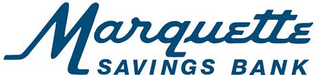 Marquette Savings Bank logo