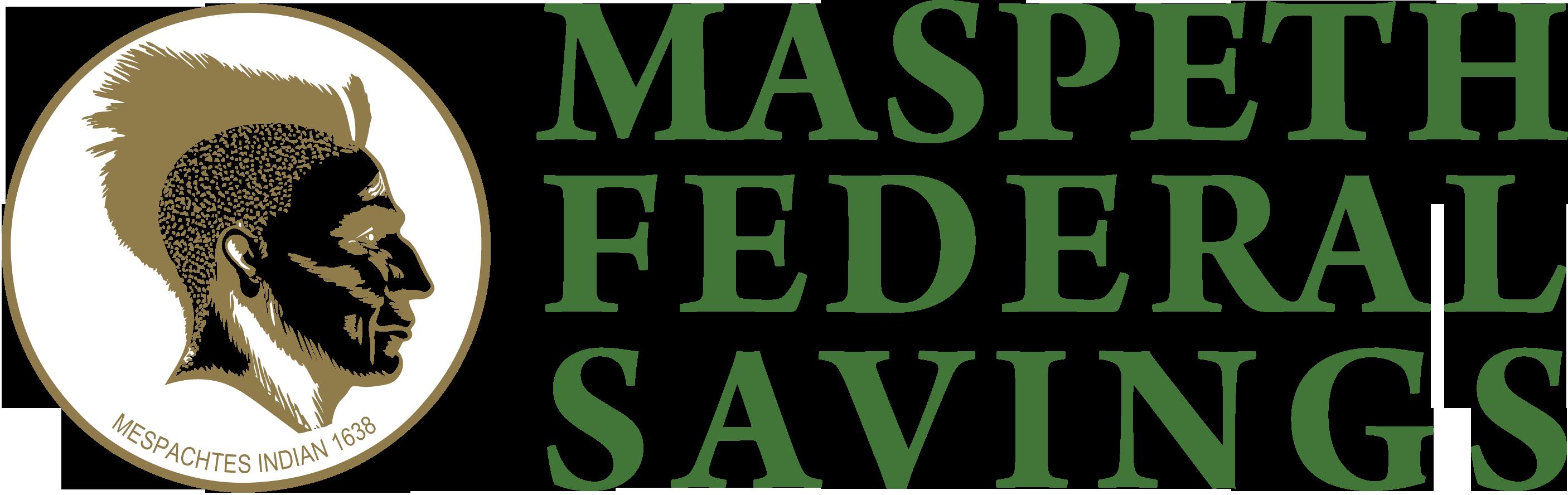Maspeth Federal Savings and Loan Association logo
