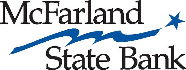 McFarland State Bank logo