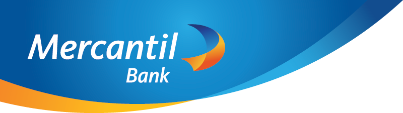 Mercantil Bank logo
