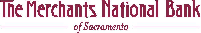 The Merchants National Bank logo