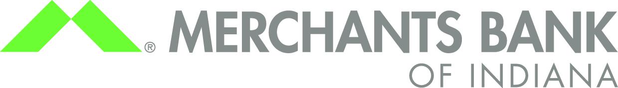 Merchants Bank of Indiana logo