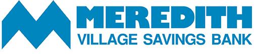 Meredith Village Savings Bank logo