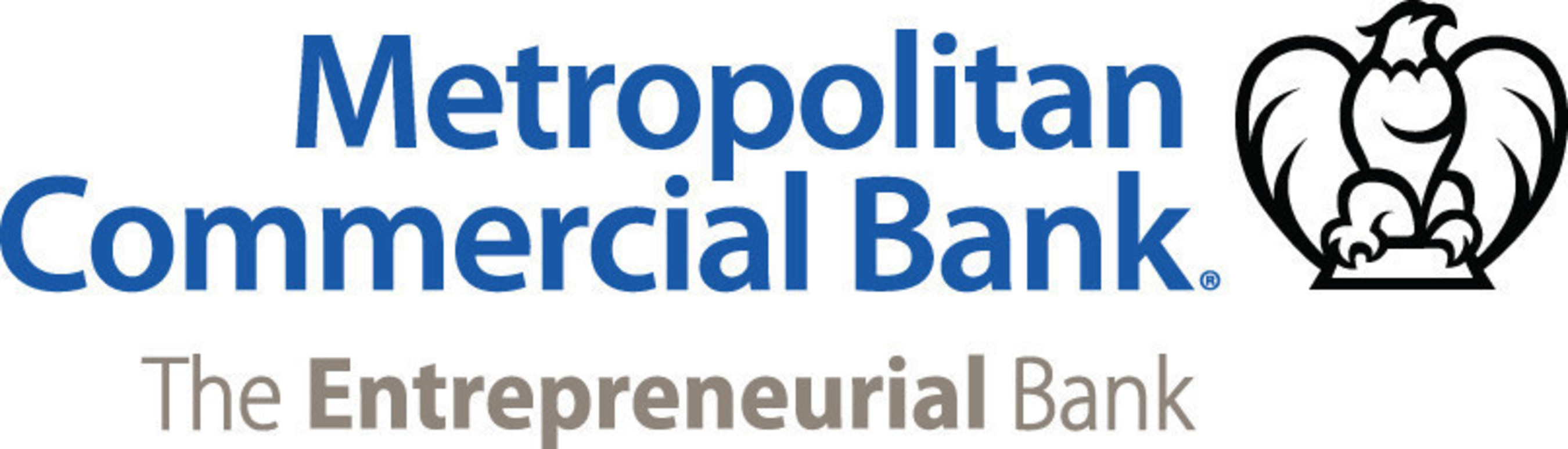 Metropolitan Commercial Bank logo