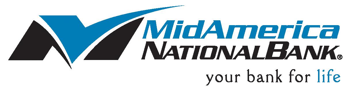 MidAmerica National Bank logo