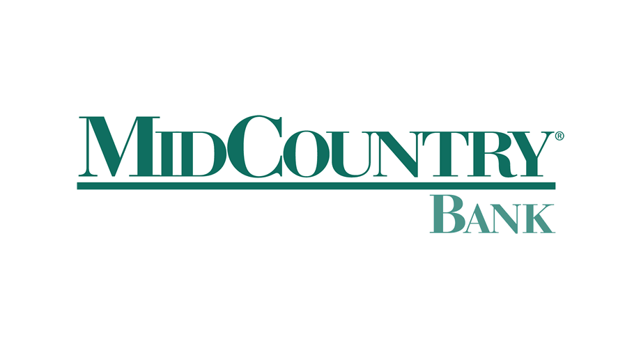 MidCountry Bank logo