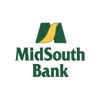 MidSouth Bank logo