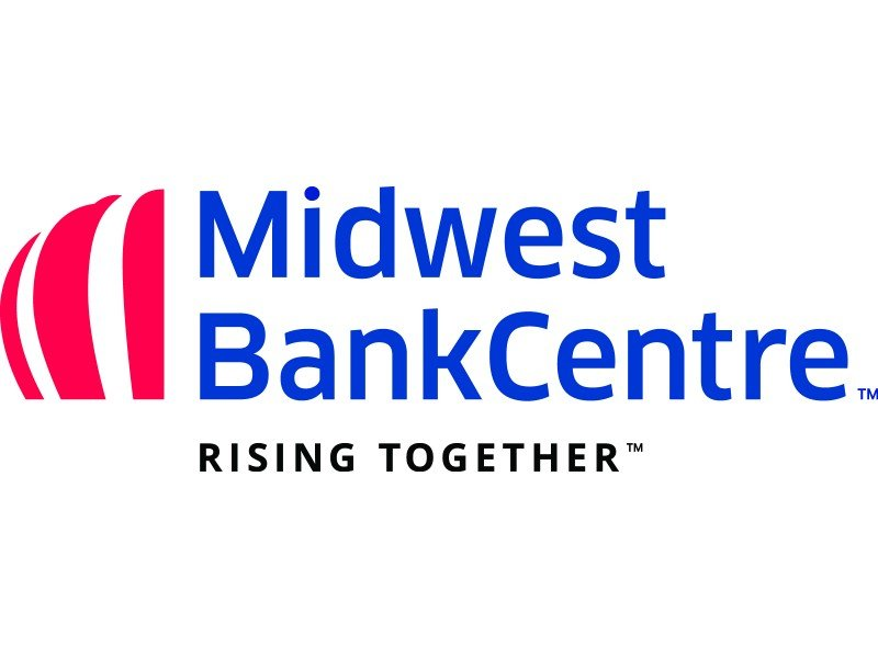 Midwest BankCentre logo
