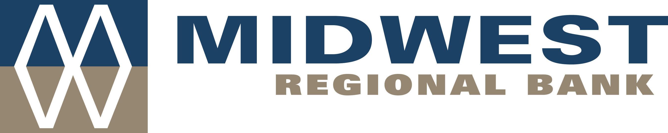 Midwest Regional Bank logo