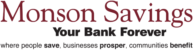 Monson Savings Bank logo