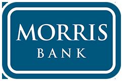 Morris Bank logo