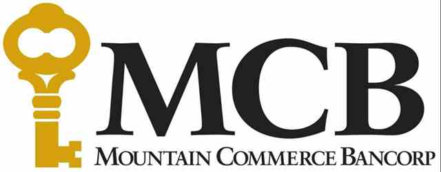 Mountain Commerce Bank logo