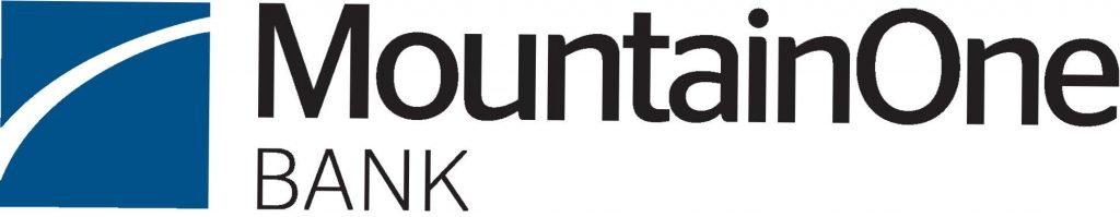 MountainOne Bank logo