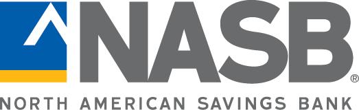 North American Savings Bank logo