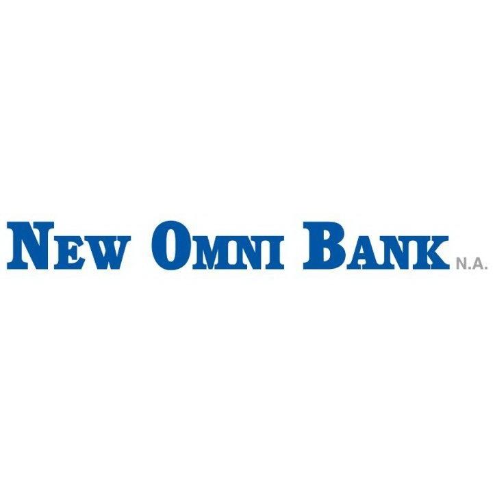 New OMNI Bank logo