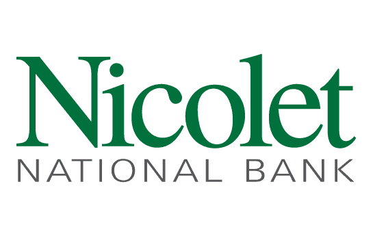 Nicolet National Bank logo
