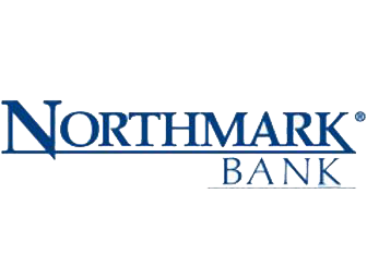 Northmark Bank logo