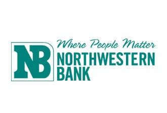 Northwestern Bank logo